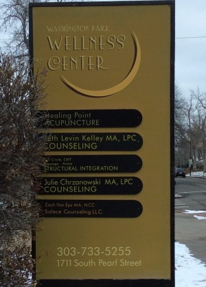 Washington Park Wellness Center